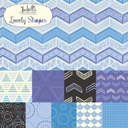 Lovely Shapes Collection
