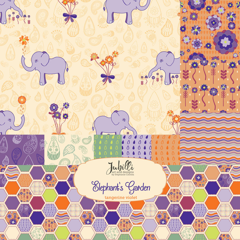 Elephant's Gardent Collection
